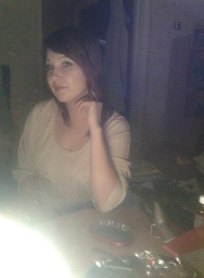Олеся Сингелейцева, 11 августа , Самара, id148872043