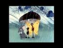 Грибок-теремок - Сказки Сутеева - Советские мультики для малышей