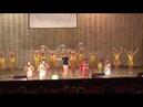 Детский танец «Детство - это я и ты»