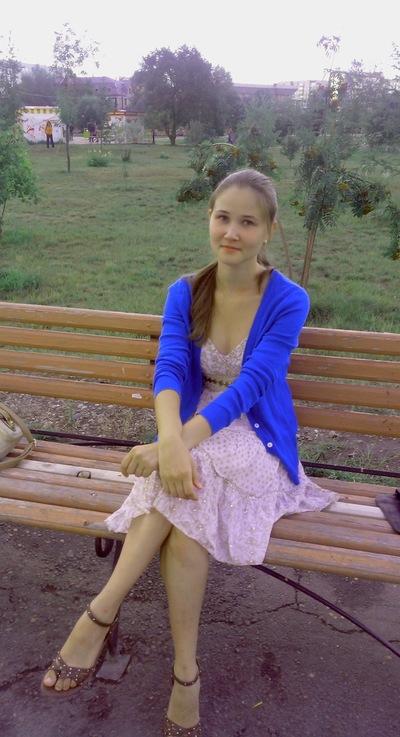 Алина Тимирбулатова, 30 июня , Абакан, id47191821