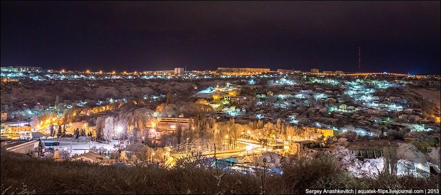 Корабельная сторона. Автор фото Сергей Анашкевич