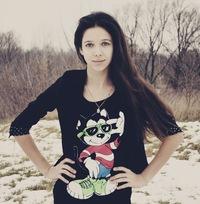 Анастасия Арнаутова