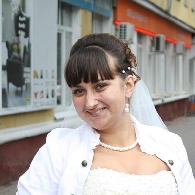 Катерина Воробьёва, 19 ноября 1989, Белгород, id96128908