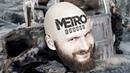 Metro Exodus анализ геймплея Метро Исход с Gamescom 2018