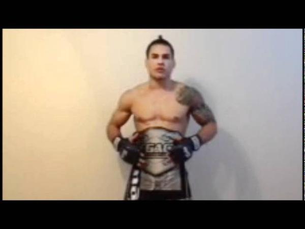 Macaco fala a Comunidade do orkut MMA Vale Tudo Pride e UFC e pede ajuda