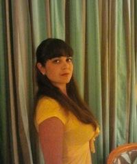 Маргарита Ростошинская, 28 ноября 1993, Энгельс, id206381029