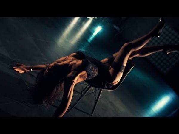 Anastasia Pletneva dance