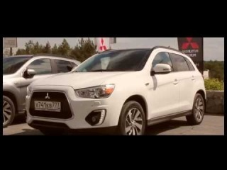 Под капотом. Тест-драйв нового Hyundai Solaris и Mitsubishi ASX