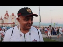 Гость ЧМ2018 поделился своим опытом путешествия по России