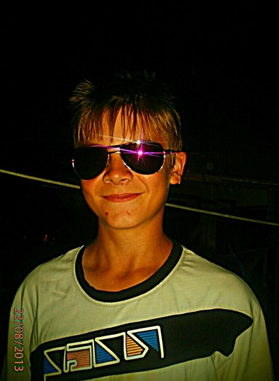Адам Чурилин, 1 мая 1999, Северобайкальск, id156016725