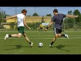 Best Free Kicks Montage   Vol.8   Knuckleballs vs. Curve Balls   freekickerz