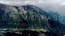 Passo dello Stelvio by Drone Stelvio Pass by Drone Aerial 4k Footage