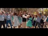 Забавная видео-нарезка с зажигательными танцами