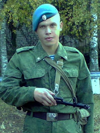 Кирилл Усанин, 26 сентября 1993, Красновишерск, id128108063
