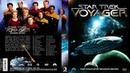 Звёздный путь Вояджер 167 Домашний очаг 2001 фантастика боевик приключения
