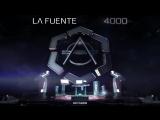 #HexagonClassic La Fuente - 4000