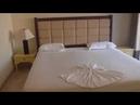 Видеобзор нашего первого номера в отеле Диар Лемдина Хаммамед Тунис