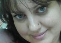Ириша Воронина, 25 февраля , Москва, id36447043