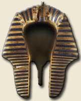 Шапка фараона своими руками