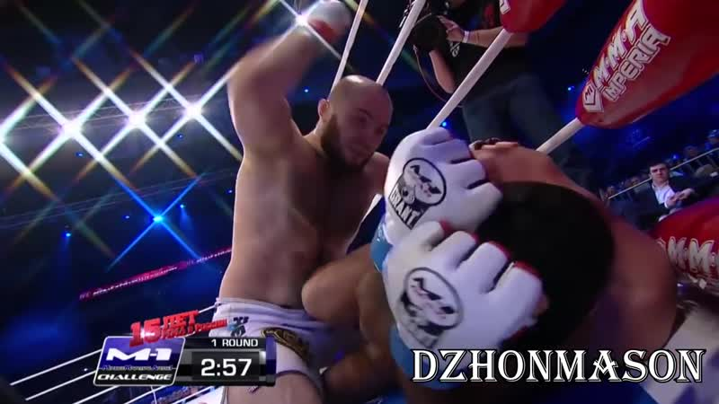 MAGOMED ISMAILOV - Highlights_Knockouts _ Магомед Исмаилов