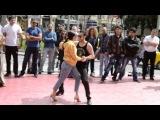 MAMBO DANS OKULU I 2nd International Istanbul Dance Festival/NİŞANTAŞI/ŞAMAN DANSI DA VARDI!!!