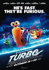 Turbo HD (2013) - Latino