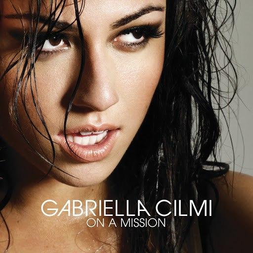 Gabriella Cilmi альбом On A Mission