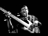 BASS SOLO LARRY WILLIAMS, MIKE WHEELER BAND, DONGEN 2015