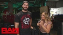 The «Kingslayer»: Seth Rollins will be ready to fight tonight: Raw, Sept. 17, 2018