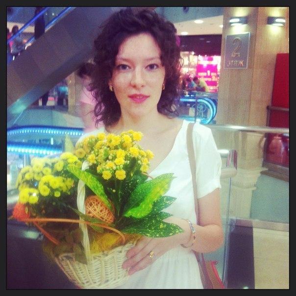 Анастасия Храмченкова |