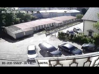 Hikvision DS-2CE5582P-IR 3.6mm купить в Харькове-zeol.com.ua