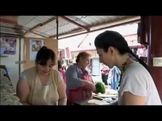 Нагорный Карабах | Гаяне Бреиова, Телеканал Телекафе, Первый канал