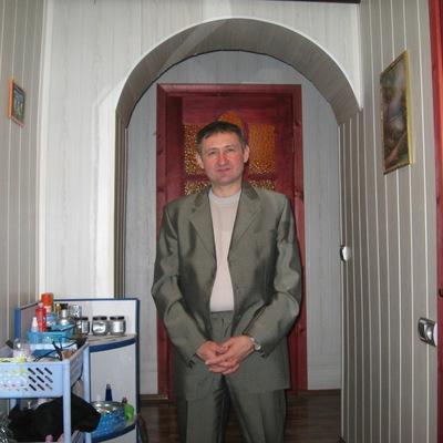 Игорь Мельников, 12 июля 1962, Могилев, id174859155