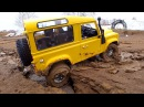 RC Trucks MUD OFF Road 4x4 Austar Land Rover Defender D90 Clone RC4WD Gelande RC Extreme Pictures