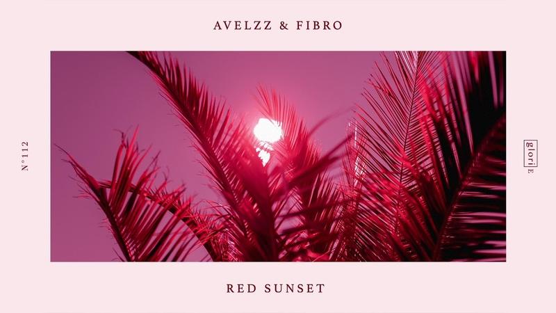 Avelzz Fibro - Red Sunset