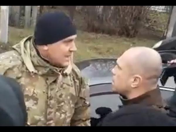 Скандал! Илью Киву- ЖЕСТКО ОПУСТИЛИ и Унизили! Проект Авакова и Турчинова.