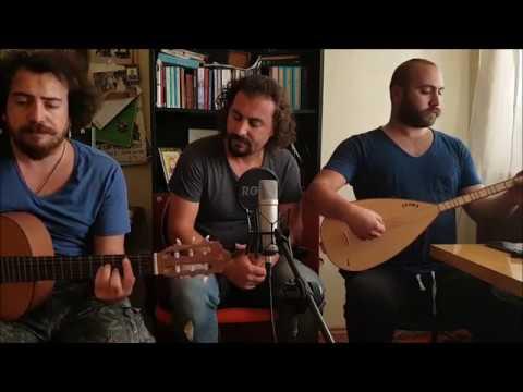 Yola Düş ~ Hırpaladın Sol Yanımı ( Akustik )