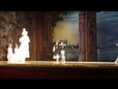 Венгерский танец из балета Лебединое озеро