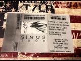 Norman Bates &amp The Showerheads-Sinus-Tape EP