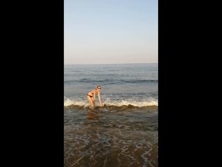 Феодосия, Чёрное море