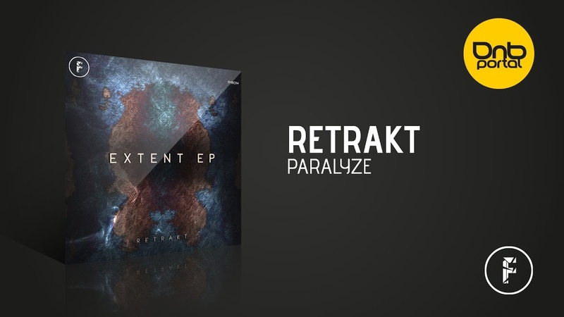 Retrakt - Paralyze [Fragmented Recordings]