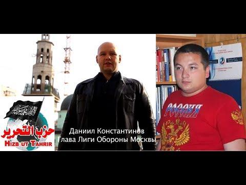 Русские в Татарстане и татарский национализм Как КПСС национализм поднимала Раис Сулейманов