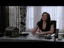 Мистер Голд приходит в кабинет Реджины после того как узнал что случилось с Белль 2x19
