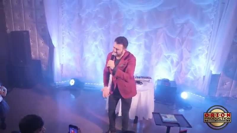 Аркадий Думикян - Ангел мой- с концерта в Армавире