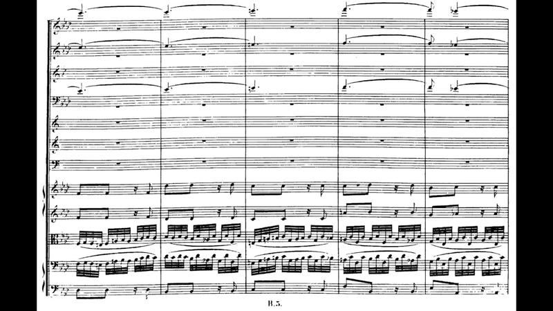 Beethoven: Symphony no. 5 in C minor, op.67