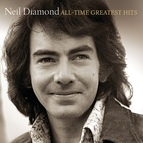 Neil Diamond альбом All-Time Greatest Hits