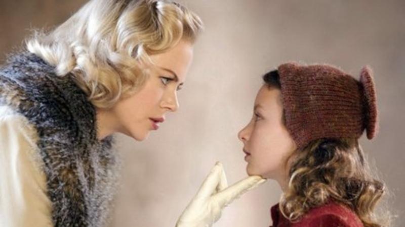 Золотой компас (2007)— русский трейлер