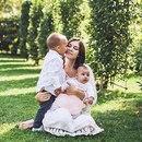 Самое прекрасное время в жизни человека…Это когда у тебя уже есть дети…и ещё есть мама!