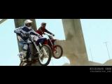 Ангелы Чарли 2: Только вперёд.Смертельная и адреналиновая гонка на мотоциклах