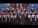 Фестиваль православных хоров и конкурс чтецов